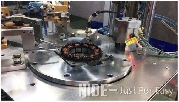 HMI-electric-motor-stator-automatic-winding-machine-with-Three-Nozzle-Needle-winding-technology-93
