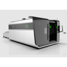 Fiber Laser Cutting Machinery