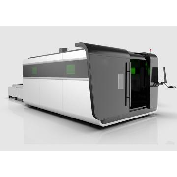 Fiber Laser Cutting Machinery