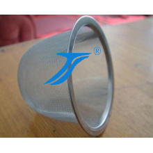 Tube Type Filter Screen Wire Mesh