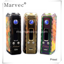Harga kilang stablized box MOD kit Elektronik rokok