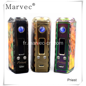 Coffret original electric cigarette vape mod