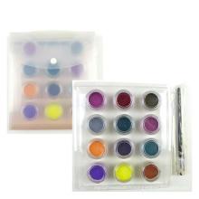 Professionnel meilleurs kits de fête de peinture de visage