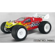 1: 8 RC Gran Hobby Gasoline Rally Car RC Nitro Modelo de coche 94861