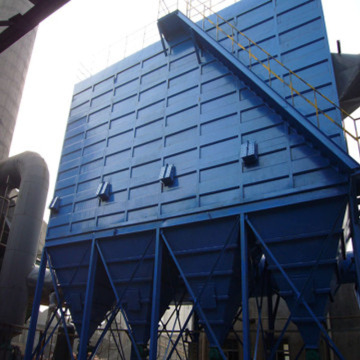 Mataas na Efficiency Fabric Dust Collector