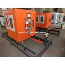 75mm-250mm Cutter Machine for PVC PE Pipe Extruder Machine