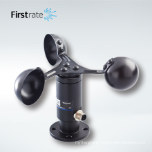 FST200-201 Hall Effect Pulse Signal Crane Anemometer Wind Speed Sensor
