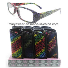 Reading Glasses with Display (DPR004)