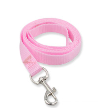 Amazon's new product dog outing nylon pink leash pet supplies