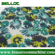 Wal-Mart Designated Breathable 3D Mesh Fabric Material Yoga Mat