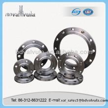 GOST carbon steel flange weight