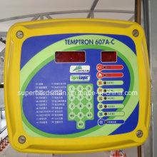 Контроллер Птицеводство Среде Оборудование (Temptron 607)
