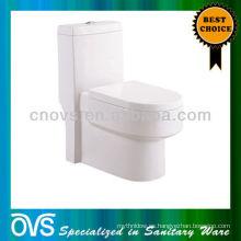 Caja de lavado de inodoro de fabricante de China