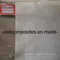 590gsm Alta Silica Sio2 Conteúdo 96% Tecido de fibra de vidro