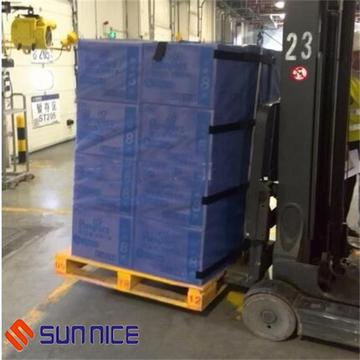100cm Pallet Wrapper Alternative to Machine Stretch Film