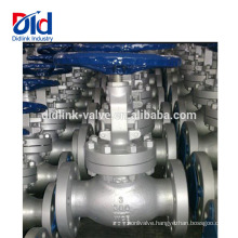 Flow Direction Bellow Fisher 1 2 Forged Definition 6 Ansi Carbon Steel Cls300 3 Globe Valve Function