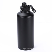 Reusable Drink Sport Flask Water Bottles Double Wall Insulated Stainless Steel Water Bottle