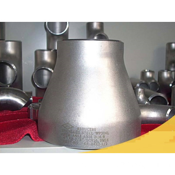 Stainless Steel Pipe Reducer With Dn15
