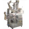 Semi-automatic bag-in-bag packaging machine