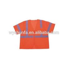 EN ISO20471 BSCI FACTORY Защитный жилет персонализированный стиль персонализированной отражающей куртки
