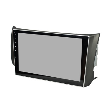 Sylphy 2012-2015 Auto DVD-Player