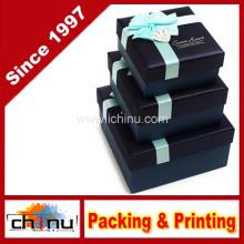 Haushalt Essentials 3-Stück Hut Box Set (12D4)