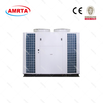 Enerhiya Recovery Industrial DX Uri Rooftop Packaged Unit