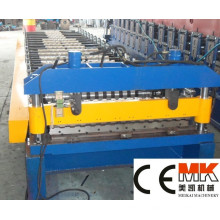 Galvanized Corrugated Metal Steel Roof Panel Forming Machine/Roofing Sheet Roll Forming Machine