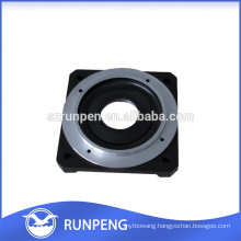 Aluminum Alloy Die Casting High precision Motor End Shield Parts