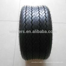 18x8.50-8 pneu tubeless / chariot de golf pneu