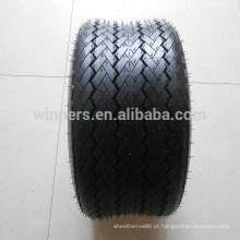 18x8.50-8 pneu sem câmara de pneu / carrinho de golfe