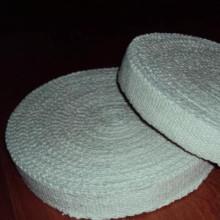 Ruban de fibre de céramique à bonne résistance à la traction