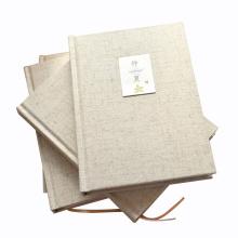 Hardcover Customized Notebook Druck für Tagebuch