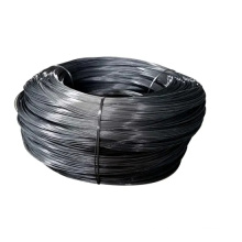 Factory low price high quality black annealed wire for building material