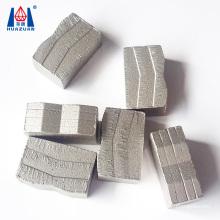 Fast Cutting Granite Segment Diamond Segment for Granite Cutting