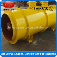 Explosion Proof Ventilation Fan For Ship, Cabin, Welding Shop And Industrial Emissions