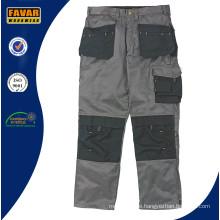 Mens Construction Woker Arbeitskleidung Durable Arbeitshose