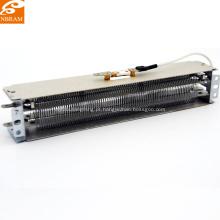 Eichenauer Type Wire Heating Element para ventilador centrífugo