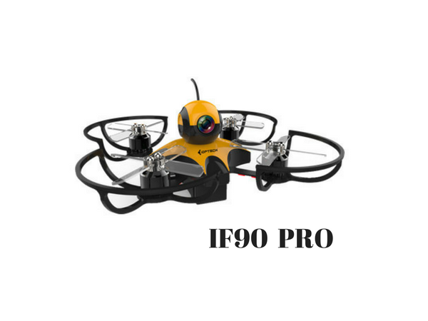 Micro Brushless RC Racing Drone