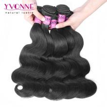 Wholesale Body Wave Brazilian Virgin Remy Hair