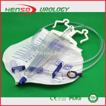 Medidor de urina Henso 200ml