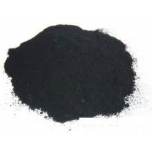 Noir de carbone pour pigment de revêtement en poudre