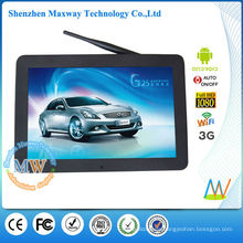 12 inch digital signage android lcd display