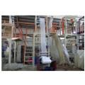 Ensemble de machine à souffler le film à double usage HDPE-LDPE (SJ-45--100)