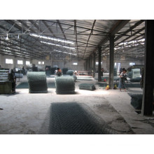 China Manufacturer Gabion Box /Gabion Wall Box