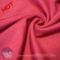 Preço de fábrica 100% poliéster tingido tecido minimatt / mini mate