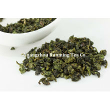 China Iron Goddess of Mercy / Iron Buddha Tea / Ti Kuan Yin / Tie Guan Yin