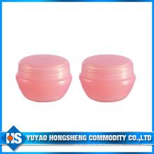Hs-Pj-007c 20ml Ovale Form Schraubverschluss Kunststoff-Glas