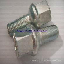 Peças do torno do CNC com SGS, ISO9001: 2008, RoHS