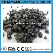 china supplier carbon additive/carbon raiser/recarburizer for steelmaking